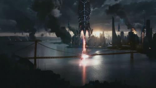 El nuevo tráiler de Mass Effect 3 da para paja