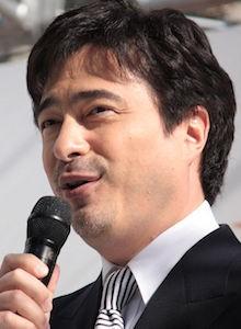 Jon Kabira, comentarista de los Winning Eleven