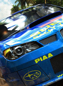 [Microanálisis] Sega Rally