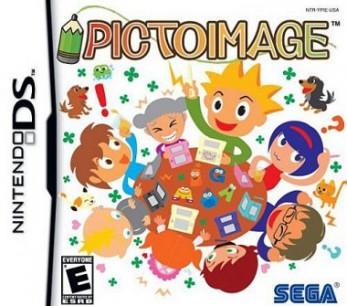PictoImage, análisis Nintendo DS