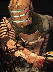 Dead Space es sublime