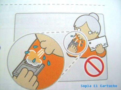 Nintendo Dixit: Soplar los juegos de Nintendo DS es malo [Freak World]