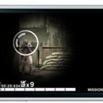 Metal Gear Solid 4 en iPhone [Noticias]
