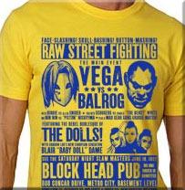 Un par de camisetas por las que venderías tu alma [Moda Geek]