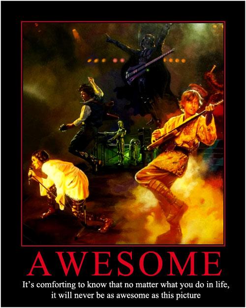 Guitar Hero: Star Wars Edition [Freak World]