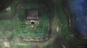 Zelda: a Link to the Past tal y como debería ser recordado [Arte]
