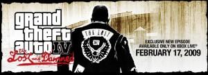¿Tienes previsto comprarte el episodio descargable de GTA IV, The Lost and Damned? [Encuesta]