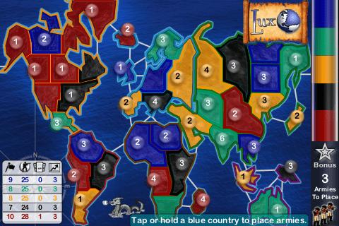 Los 10 mejores juegos de iPhone [Ránking]