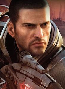 Gameplay Leak de Mass Effect 2