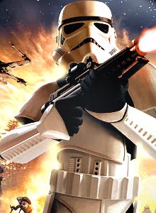 Nuevo leak de Star Wars Battlefront 3