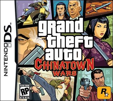 Grandes injusticias videojueguiles: Bajísimas ventas de GTA Chinatown Wars