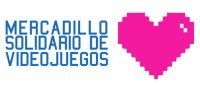 El viernes y sábado que viene, en Madrid, todos a comprar videojuegos [Mercadillo Solidario de los Videojuegos]
