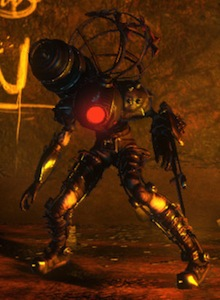El modo multijugador de Bioshock 2 es una precuela del primer Bioshock