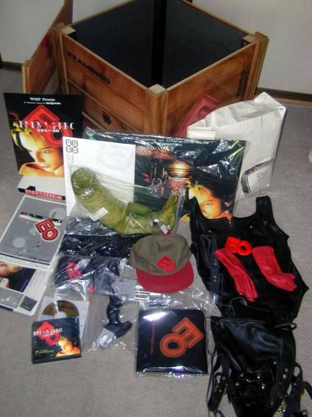 Enemy Zero Ultimate Limited Edition, una joya del coleccionismo, en subasta [Freak World]