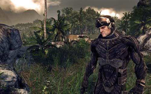 [E3 2009] Los Graphic Whores consoleros ya se pueden empezar a tocar: Crysis 2 para PS3 y Xbox 360