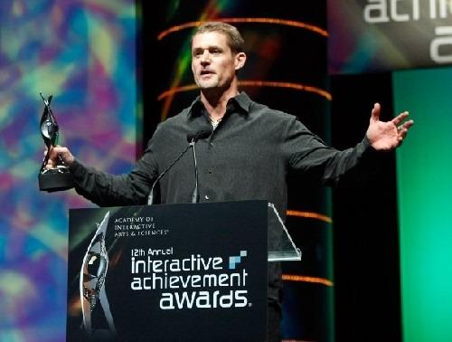 [E3 2009] Glen Schofield, Productor de Dead Space y Dante's Inferno: «El E3 2009 me excita mucho»
