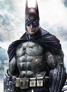 Batman Arkham Asylum es una joya