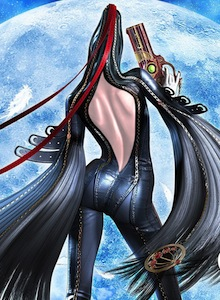 Bayonetta 2 tendrá trajes para todos los gustos