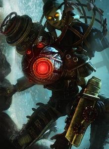 Análisis de Bioshock 2 para Xbox 360