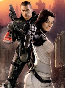 Análisis de Mass Effect 2 para Xbox 360