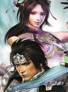 Análisis: Warriors Orochi (PS2, Xbox 360)