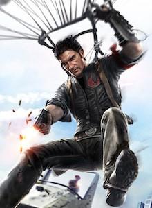 Análisis de Just Cause 2 para Xbox 360