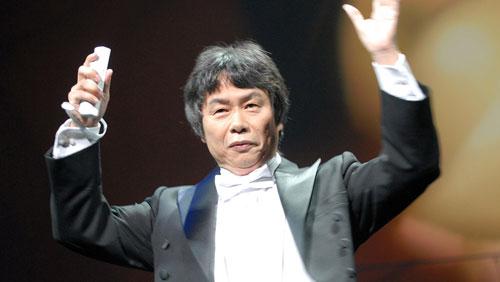 Miyamoto candidato al Premio Príncipe de Asturias