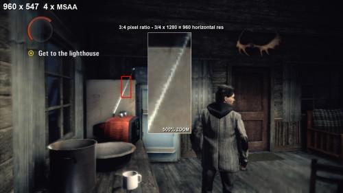 Alan Wake: Otra galería de la exclusiva 360 que levantará pasiones [Galería]