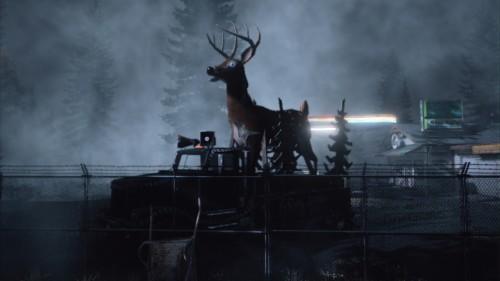 Alan Wake: No se vayan todavía, aún hay más imágenes del Survival Horror de moda [Galería]