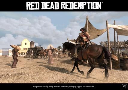 Viva México, cabrones [Nueva Galería de Red Dead Redemption]