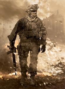 Call of Duty Online estrena el tráiler del modo Robot Zombi