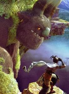 Majin and the Forsaken Kingdom, ¿Plagio de The Last Guardian?