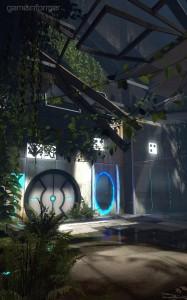 Portal 2, Galería de Imágenes de la secuela con más interrogantes [Galería]