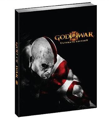 God of War III, cuando una Guía está a la altura del juego [Galería]