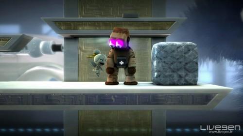 LittleBigPlanet 2: Galería de una secuela que aspira a reinventarse [Galería]