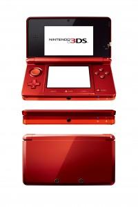 Rumor: Nintendo 3DS puede ser la estrella de estas Navidades