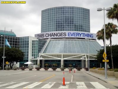 [E3 2010] Cierra los ojos y dime dónde te gustaría estar en este momento [Galería]