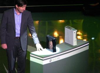 [E3 2010] La nueva Xbox 360 disponible en cero coma