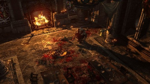 [E3 2010] Castlevania: Lords of Shadow ya tiene fecha