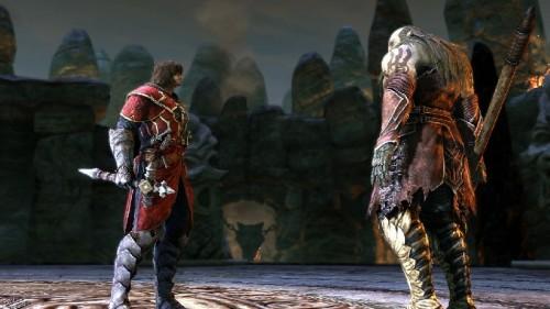 [E3 2010] Castlevania: Lords of Shadow convence al personal con su estilo a la God of War