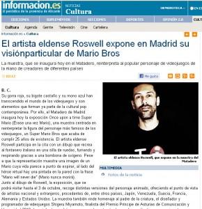 Roswell ya es una Celebrity