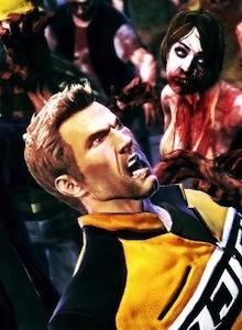 Análisis de Dead Rising 2 para Xbox 360