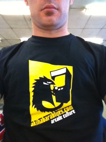 La next-gen de las camisetas AB ya está aquí