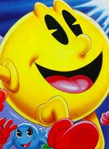 Pac-Man Championship Edition DX es una gran experiencia arcade
