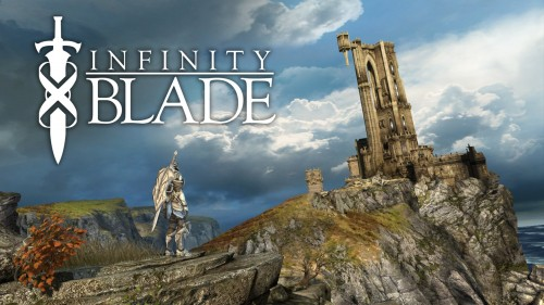 Análisis de Infinity Blade para iPod Touch/iPhone
