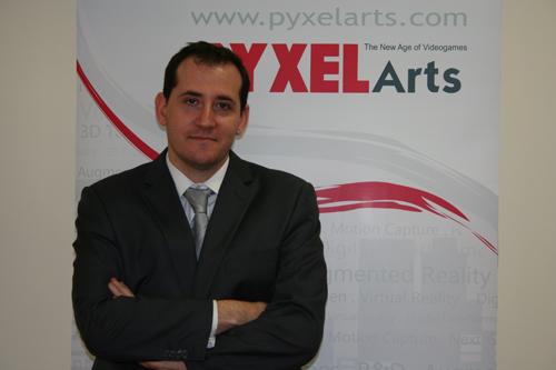 Entrevistamos a Rafael Espinosa, CEO de Pyxel Arts