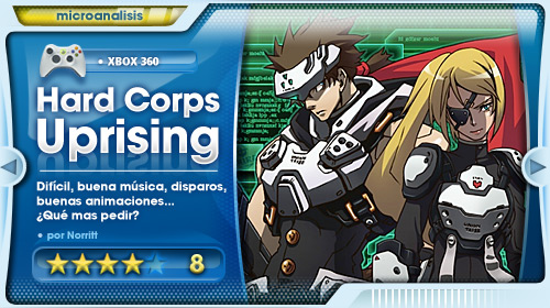 Análisis de Hard Cops Uprising para Xbox 360