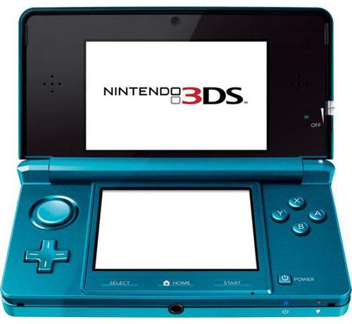 Y mientras… Nintendo a lo suyo.