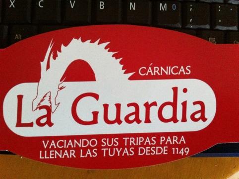 Cárnicas La Guarida: Vaciando sus tripas para llenar las tuyas