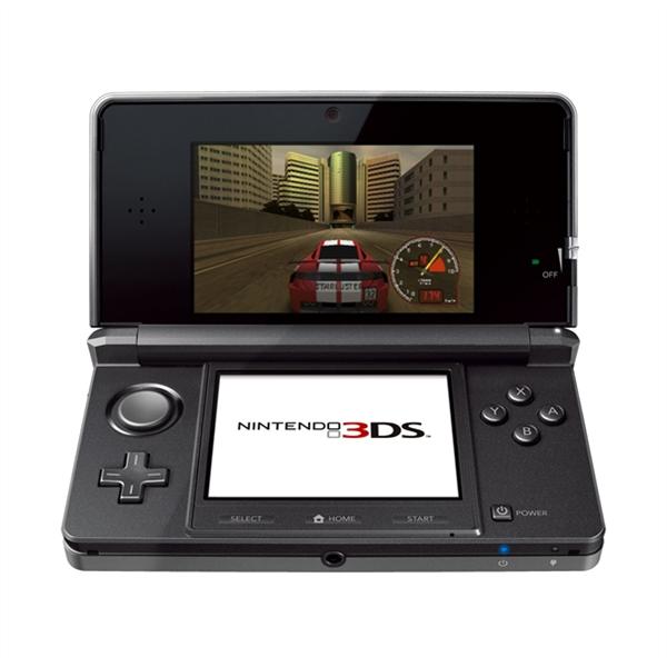 Galería del primer imprescindible de Nintendo 3DS